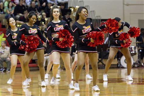 work   pressure umsl tritons cheerleaders