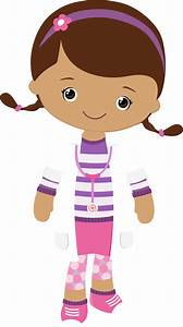 Doc Mcstuffins Clipart Oh My Fiesta In English