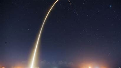 Rocket Spacex Launch Stronger Score Lyrics Falcon