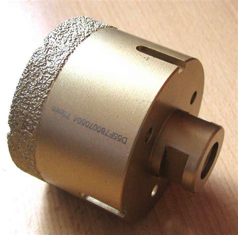 bohrkrone 100 mm fetb diamant feinsteinzeug trocken bohrkrone 100 mm bmh shop