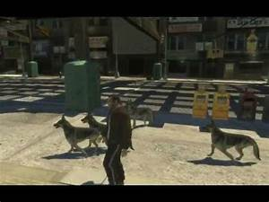 Grand Theft Auto IV - DOGS (MOD) - YouTube