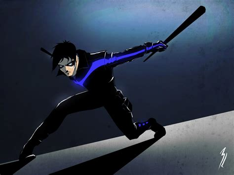 8 Actors Who Could Play Nightwing On Tv