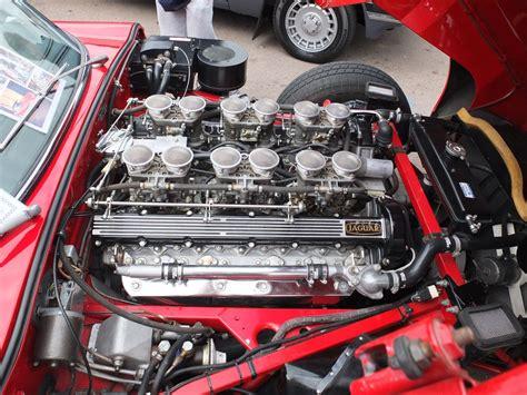 Jaguar E-Type V12 Engine | Jaguar e type, Jaguar, Jaguar e