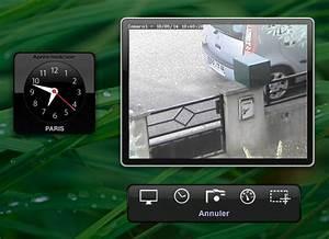 Video Surveillance Maison : projets domotiques dans la maison storck widget vid o ~ Premium-room.com Idées de Décoration