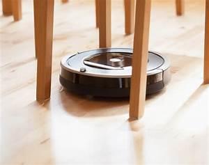 Saugroboter Stiftung Warentest 2017 : irobot roomba 980 der smart home saugroboter ~ Orissabook.com Haus und Dekorationen
