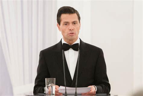 Enrique Peña Nieto Suggests 'Humanitarian' Approach In ...