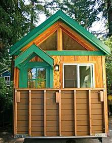 homes with porches tiny house with a flip up porch