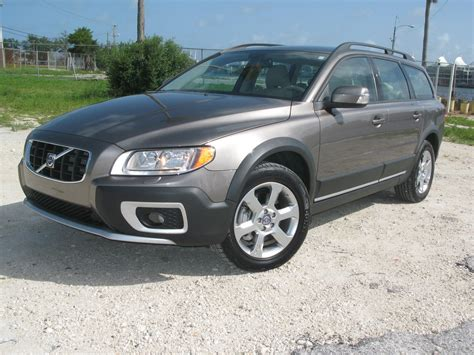 2008 Volvo Xc70 by 2008 Volvo Xc70 Picture 265488 Car Review Top Speed
