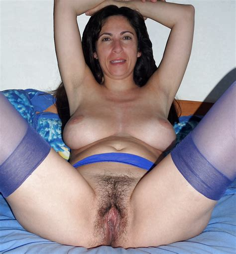 Hairy Milf Cunts 32 Pic Of 35