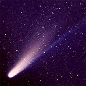 Comets - The Solar System on Sea and Sky
