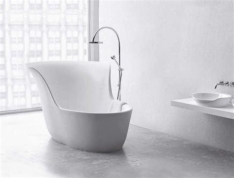 Small Bathtub Sizes by Hybrid Bathtub Designs Bathroom Ideas