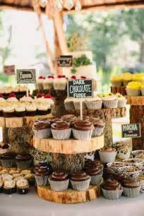 rustic wedding cake stands best 25 rustic wedding theme ideas on