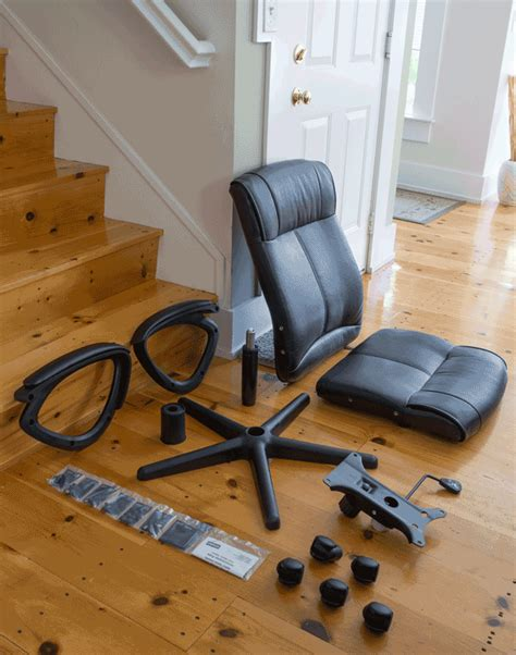 office anything furniture office chair assembly 101