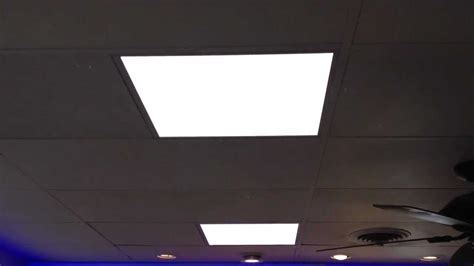 led drop ceiling lights baby exit