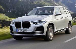 Bmw X7 2018 : 2018 bmw x7 release date and price new cars and trucks ~ Melissatoandfro.com Idées de Décoration