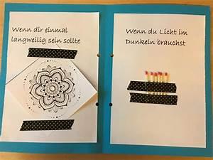 Wenn Dann Buch Bastelanleitung : birgit schreibt geschenkidee wenn buch ~ Frokenaadalensverden.com Haus und Dekorationen