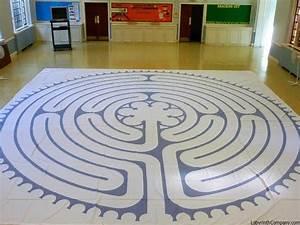Vision Quest à la Chartres™ - The Labyrinth Company