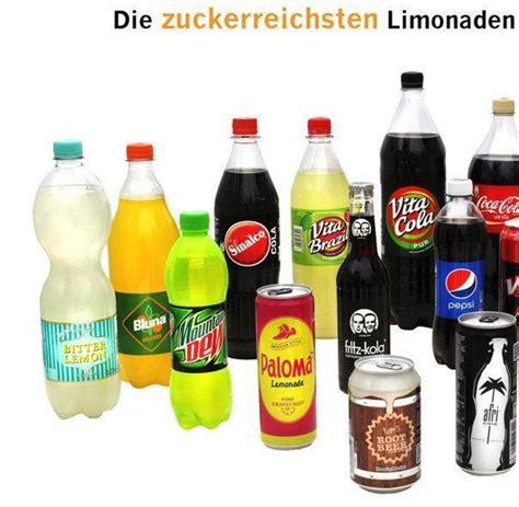 Foodwatch: Diese Getränke sind die größten Zuckerbomben - WELT