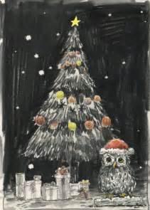 Animated Christmas Holiday