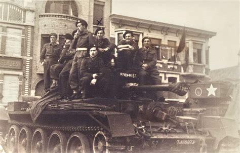 siege liberation siege of dunkirk 1944 45