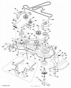 Craftsman Dys 4500 Wiring Diagram Reverse
