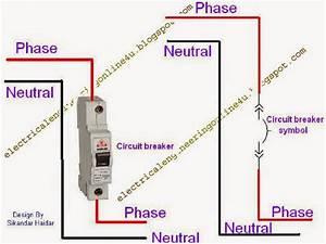 Electrical Wiring Circuit Breaker : how to wire a circuit breaker electrical online 4u ~ A.2002-acura-tl-radio.info Haus und Dekorationen