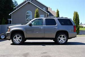 Please Post Your Lifted  Leveled  U0026 39 07 Tahoes      - Chevrolet Forum