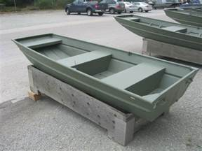 Pictures of Jon Boats Aluminum