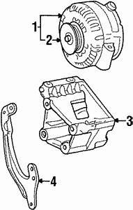 Alternator For 2002 Ford Windstar