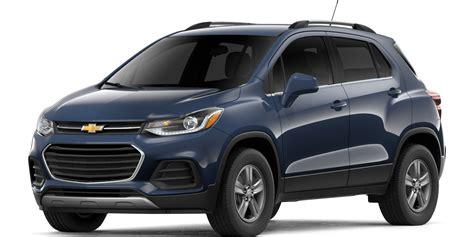 Small Chevrolet Suv suv trax 2019 compacta crossover awd disponible