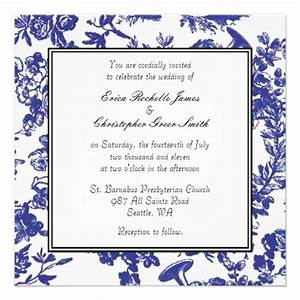 7 best images about wedding venues on pinterest floral With delft blue wedding invitations