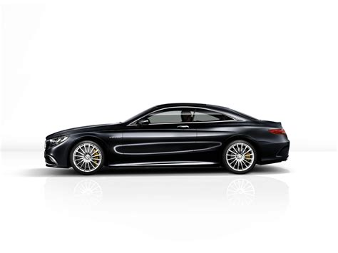 They also come in coupe and convertible form, outfitted with. 2015 Mercedes-Benz S65 AMG Coupe Introduced with Turbo V12 Power : Automotive Addicts