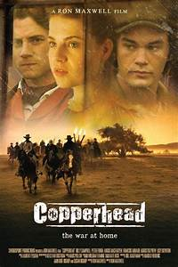 Copperhead Movie Review & Film Summary (2013) | Roger Ebert