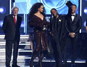 Grammys 2018: Complete winners list | cleveland.com