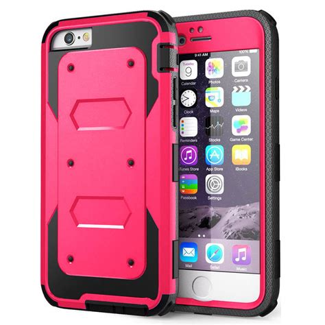 iphone protective cases hybrid armor shockproof protective cover