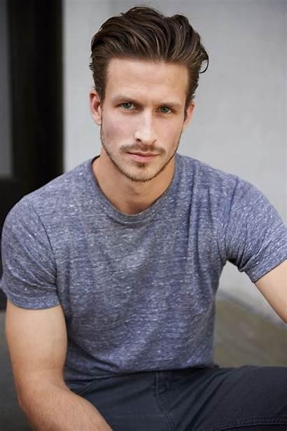 Dynasty Hollidaysburg Adam Huber Actor Native Role