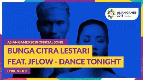 Bunga Citra Lestari Feat. Jflow