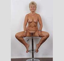 Czech Granny Naked Old Libertines