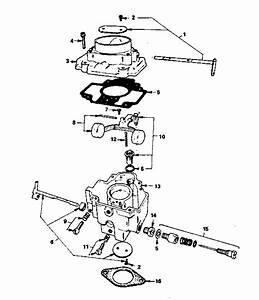 Ky Onan Parts Diagram