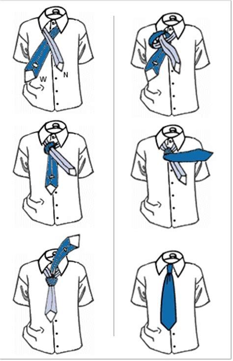 noeud foulard en cravate pratt