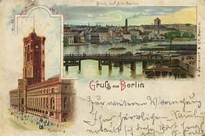 Küchenbuffet Alt Berlin : berlin mitte berlin blick auf alt berlin rathaus ~ Indierocktalk.com Haus und Dekorationen
