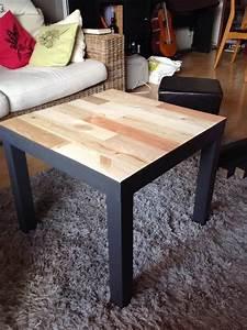 Ikea Table Bois : best 25 ikea caisse bois ideas on pinterest caisson en ~ Teatrodelosmanantiales.com Idées de Décoration