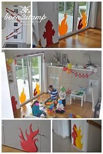 Fussball Deko Kinderzimmer : kinderzimmer feuerwehr deko ~ Michelbontemps.com Haus und Dekorationen