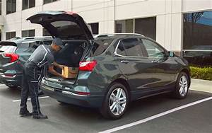 Voiture P : amazon lance la livraison des colis dans le coffre des voitures ~ Gottalentnigeria.com Avis de Voitures