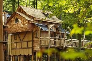 Tripsdrill übernachtung Baumhaus : rasant und spritzig ein besuch im erlebnispark tripsdrill freizeitparkinfos freizeitparkinfos ~ Watch28wear.com Haus und Dekorationen