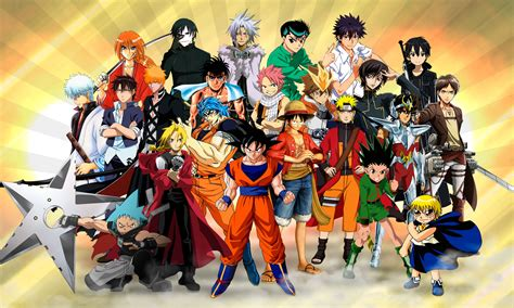 All Anime Characters Wallpaper - eren jeager hei shingeki no kyojin goku