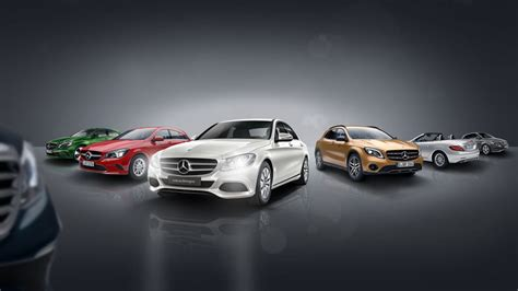 mercedes benz   pre owned vehicles