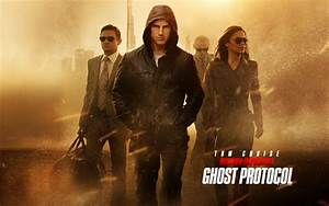 22 Mission: Impossible – Ghost Protocol HD Wallpapers ...