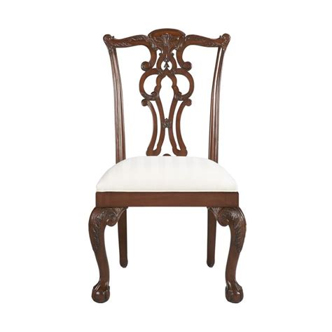 chauncey side chair ethan allen us dining in