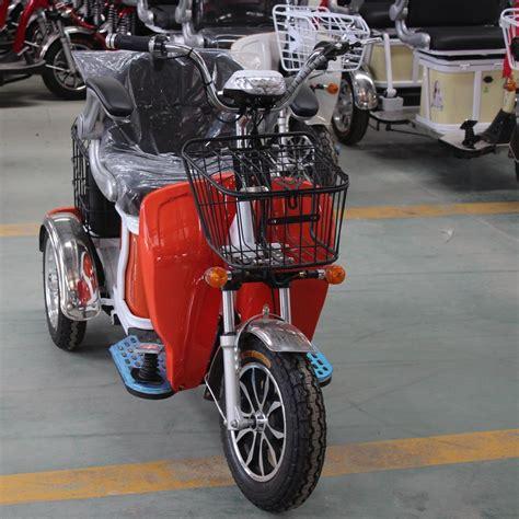 3 rad elektro roller elektro dreirad roller dreirad